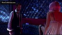 Natalie Portman Striptease and Sex Scene  in Closer 2004
