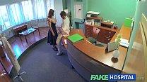 FakeHospital Doctors compulasory health check porn image