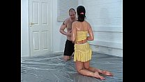 Mixed Oil Wrestling - 022 - Yellow Peril Samantha's Thumb
