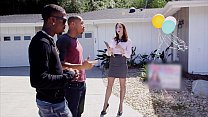 BLACKS ON MOMS - Realtor Chanel Preston Takes B... thumb