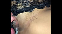 Creampie large tits thumb
