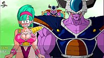 Bulma's Adventure 3 episode 4