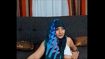 10799 Muslim Girl Very Sexy Very Horny Teasing Stripping Dancing Sex Hijab Arabian Jilbab preview