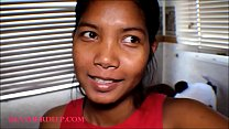 HD Thai teen asian heather deep give  deep thro...