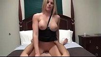 Blonde MILF Takes Care of son hotcamgirlsvideos.com
