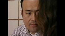 Japanese hot wife cheats  with neighbor when her husband is sleeping thumbnail