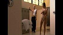 Jessi Summers hot shower scene