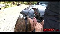 Hot babysitter gets plowed 331 - Download mp4 XXX porn videos