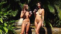 Farina chaparro tall model mexico pornhub video
