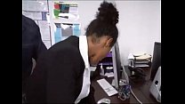 jody xxx - Ebony teen highschool girl fucks young looking teacher afterschool thumbnail