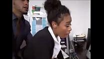 Ebony teen highschool girl fucks young looking teacher afterschool Vorschaubild