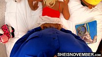 Cheating On My Boyfriend With My Best Male Friend Face Down Ass Up Prone, Who Oiled Up My Butt First,  Sex After Riding Bikes, Geek Ebony Babe Msnovember Nailed By BBC on Sheinsovember صورة