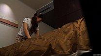 Japanese hotel massage gone wrong Subtitled in HD Vorschaubild