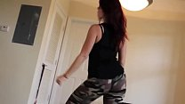 Hot Girl Dancing
