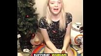 Virgin blonde teen vibrator action for 1st time on webcam - Watch me Live at SLUTCHAT.WEBCAM