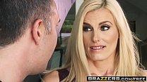 Brazzers - Milfs Like it Big - (Darryl Hanah) - Husbands Away Time To Get Laid