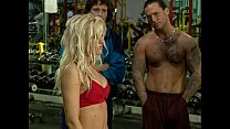 Anabolic The Gangbang Girl 16 ( Alex Jordan, Deborah Wells, Bambi ) thumbnail