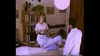 Norty Mom Nurses Get Spanked heels Stockings Se...