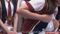 JAV Uncensored with english subtitle : Schoolgirls - P1 Image