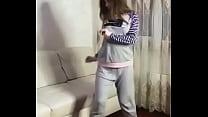 رقص دختر گنابادی صورة