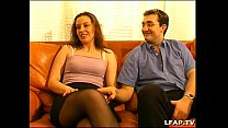 Couple libertin en plein casting porno Thumbnail