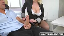 Screenshot Realitykings    Big Tits Boss   Slide It In Sunny