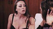 I'll do anything to keep my job Ms.! # Abigail Mac, Uma Jolie - 9Club.Top