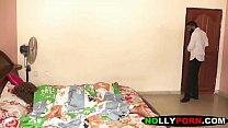 Fucking My Sleeping Sister-in-law (Nollywood Movie) - NOLLYPORN - 9Club.Top