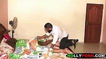 Nollyporn - Fucking My Sleeping Sister-in-law (Nollywood Movie) - 9Club.Top