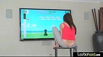 Hot Lesbos Girls (Shyla Jennings & Ruby Sparx) Make Love On Camera mov-26 thumbnail
