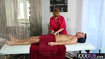 Perverted Big Ass Redhead Penny Pax Massage Pro