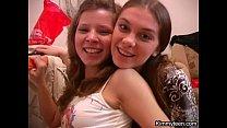 Naughty lesbian girls