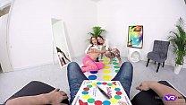 Tmw VR net -Sophie Luuna-Lovenia Lux- MAKING HARD TWISTER SEX