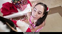 (octomom howard stern) • TeamSkeet's December 2014 Hardcore Sex Compilation thumbnail