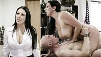 Angela White In Balance Of Power 2 - download porn videos
