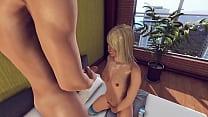 3DXChat - Hetero Poses (Part 41/43) tumblr xxx video