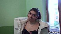 thirsha xxx - july (22) in berlin angesprochen und gefickt thumbnail