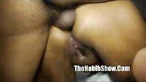 Orgy Gangbang Hood Bitch Twerking her brazilian...