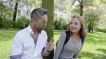 BITCHES ABROAD - Sexy Russian tourist Lexy Star... Thumbnail
