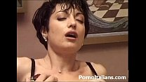 moglie italiana inculata - sesso anale - italian wife italian woman mature's Thumb