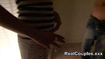 [Anushka Chudai] Real Couple Fucking Girlfriends Throat thumbnail
