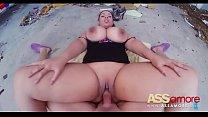 Xxx Vedi, Latina BBW Anastasia Lux thumbnail