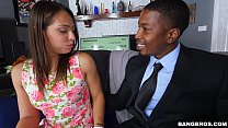 BANGBROS - This Cock won't fit in her mouth thumbnail