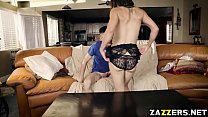 Jordi El Nino Polla screwing Cythereas pussy from behind