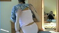Chubby Kerstin Casting - Hubby protested Vorschaubild