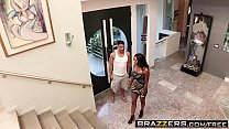 pornvdeos ⁃ Millionaire Squirter scene starring Diamond Jackson and Toni Ribas thumbnail