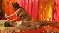 Desire And Erotic Massage video