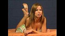 Haley Paige 5 guy creampie