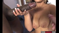 Horny HotWife Liza del Sierra Gets Fucked By BB...