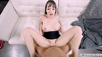 Stepson come backs home and cant wait to fuck his stepmoms milf wet pussy so hard! thumbnail